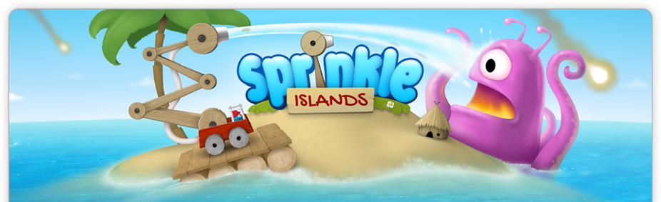 sprinkle junior apk
